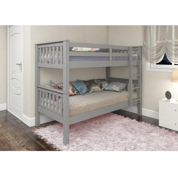 Halifax Wooden Bunk Bed