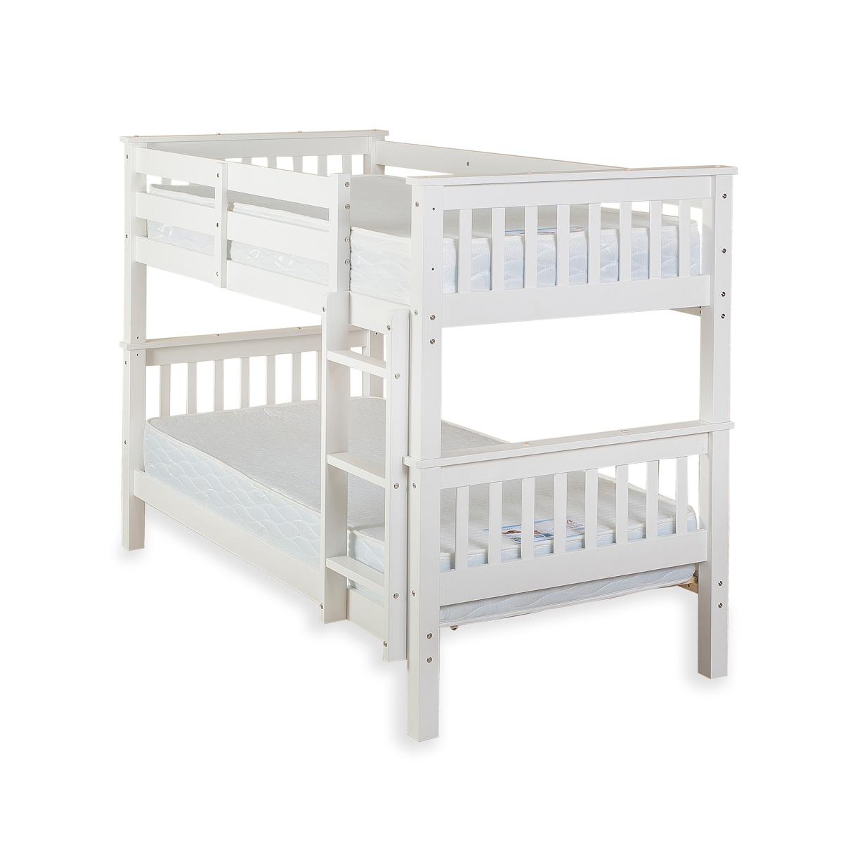 Picture of: Halifax Wooden Bunk Bed Better Bunk Beds Store