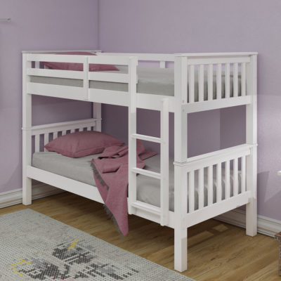 Halifax Wooden Bunk Bed
