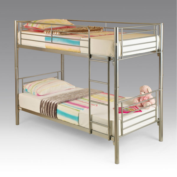 Ripon Metal Bunk Bed