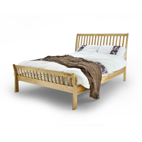 Harrogate Wooden Bed