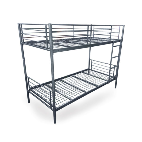 Marton Metal Bed