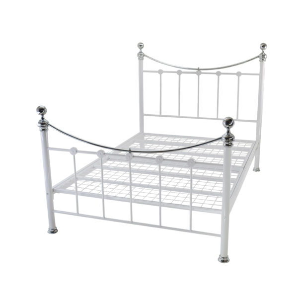 Pickering Metal Bed