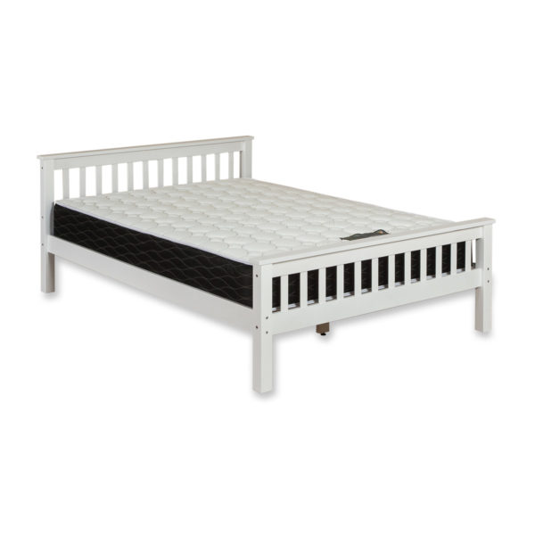 Howarth Wooden Bed