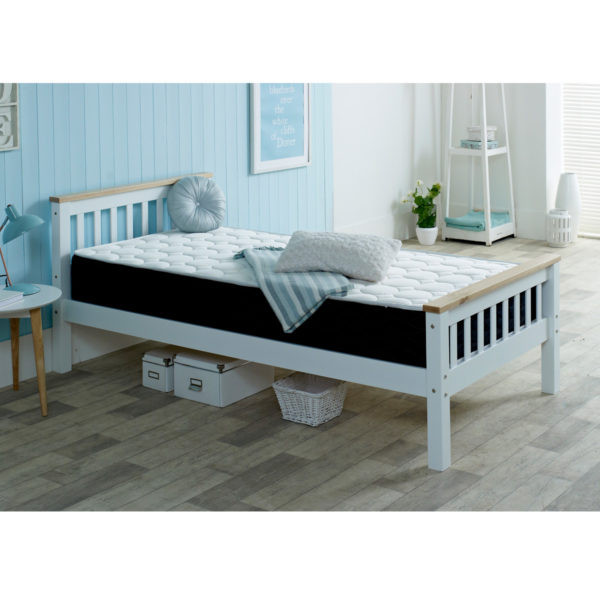 Skipton Wooden Bed