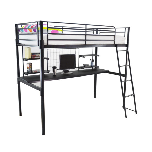 Study Fun Bunk Bed