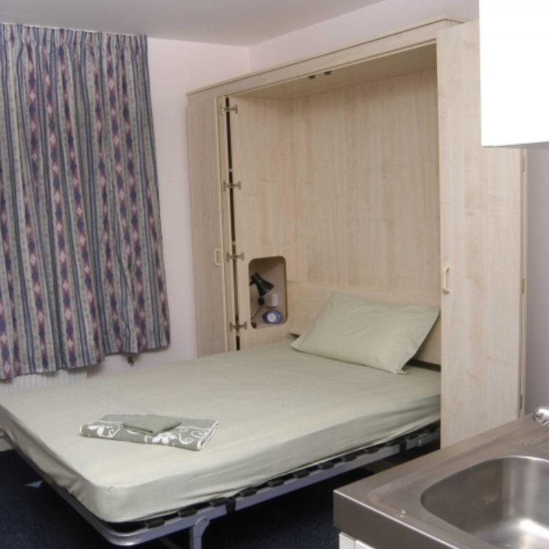 Bespoke Hideaway Bed