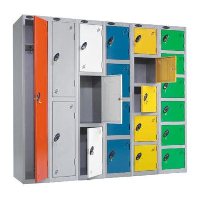 Metal Lockers Better Bunk Beds