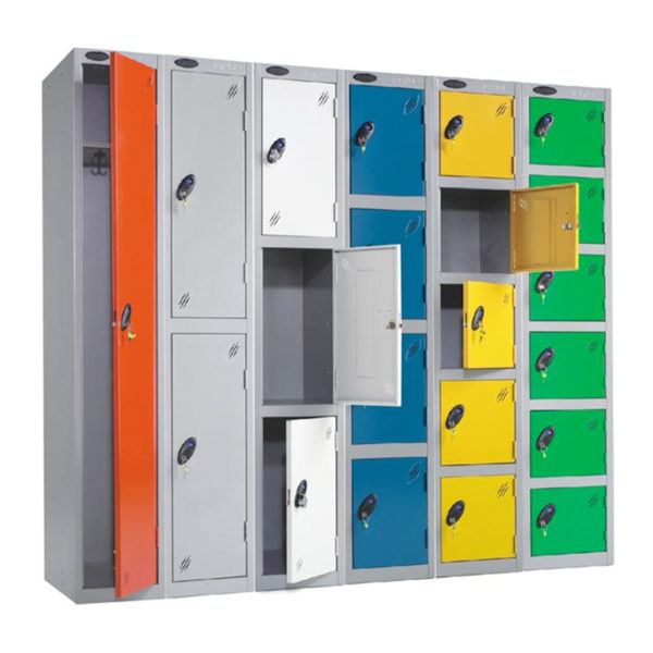 Metal Lockers Better Bunk Beds