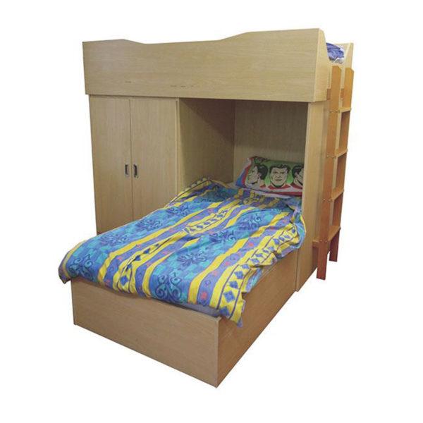 Bradford Bunk Bed