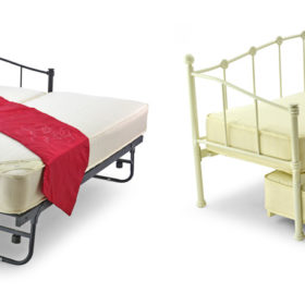 Cattal Guest Bed