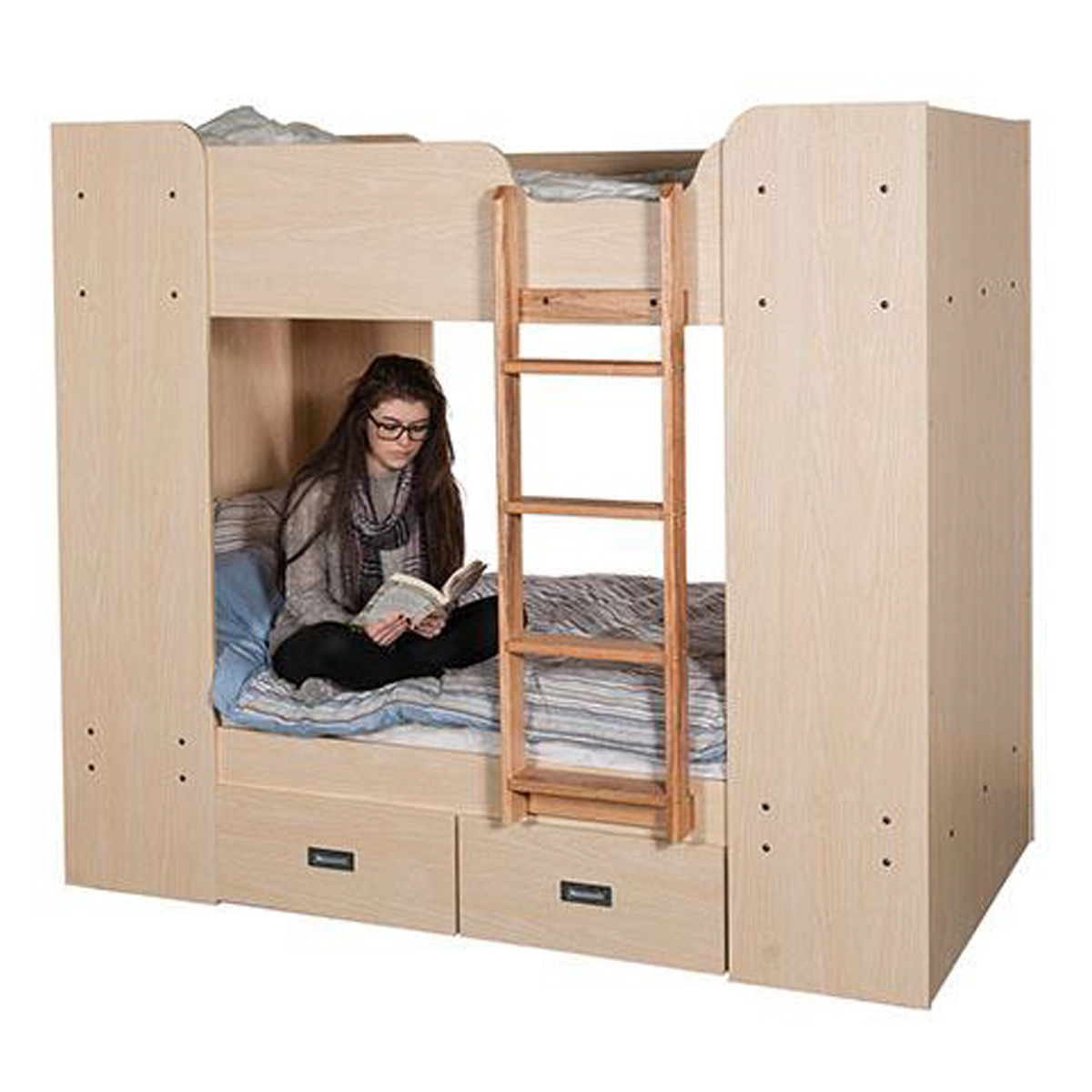 Picture of: Leeds Bunk Bed Better Bunk Beds Store