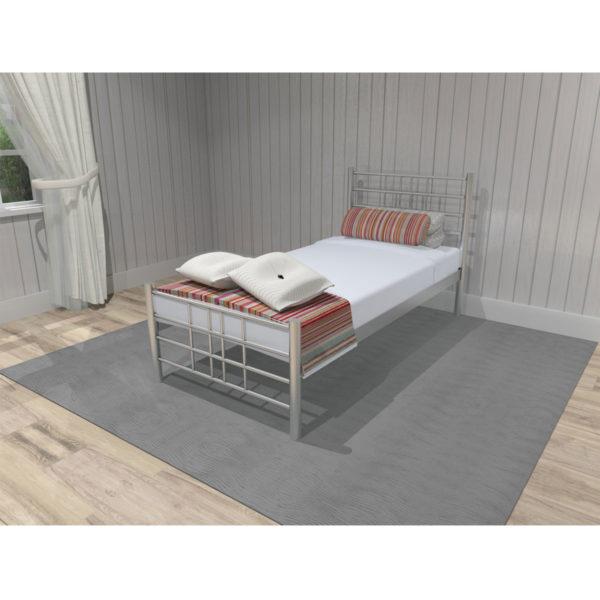 Brandsby Metal Bed