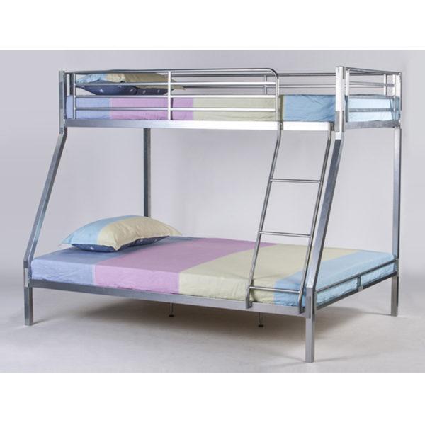 Ultra Heavy Duty Triple Bunk Bed Better Bunk Beds Store