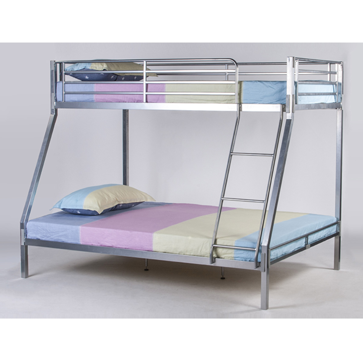 Picture of: Ripon Trio Bunk Bed Better Bunk Beds Store