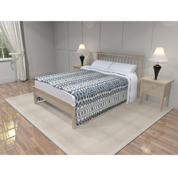 Wetherby Wooden Bed